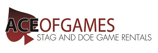 Ace of Games Logo