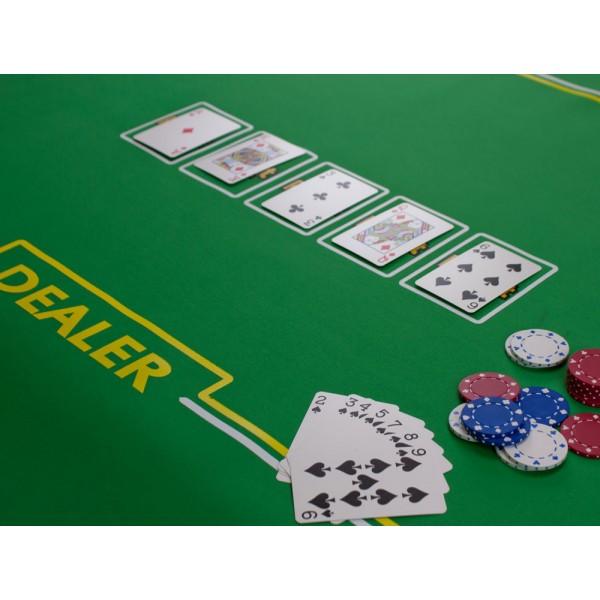 Poker Mat